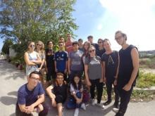 Madrichim in Kroatien, Sommer 2016