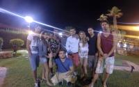 Madrichim in Rimini, Sommer 2014