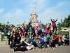 Amichai in Disneyland 2011
