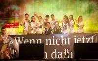 Jewrovision 2013 in München